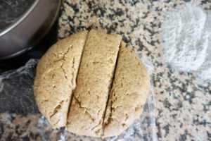 Голландский яблочный пирог. Пошаговый рецепт с фотографиями.