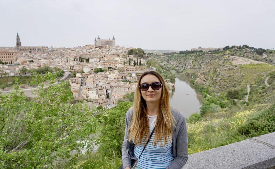 Прогулки по Испании: Душевный город Толедо   Блог Радость в каждом дне