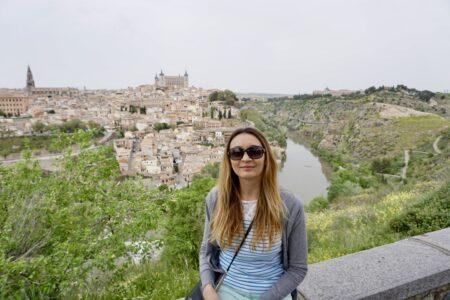 Прогулки по Испании: Душевный город Толедо | Блог Радость в каждом дне