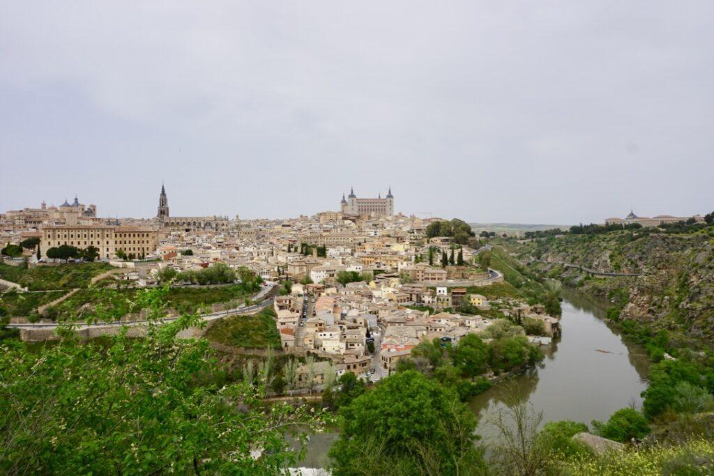 Прогулки по Испании: Средневековый Толедо