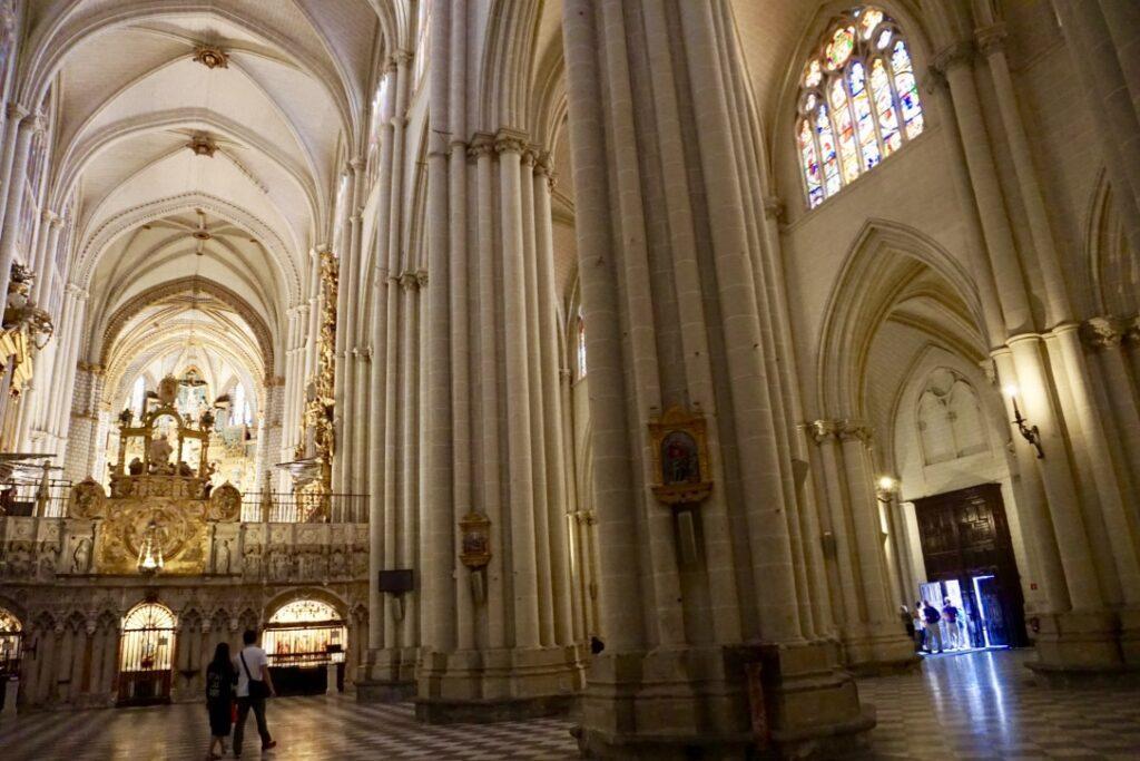 Прогулки по Испании: Средневековый Толедо | Блог Радость в каждом дне