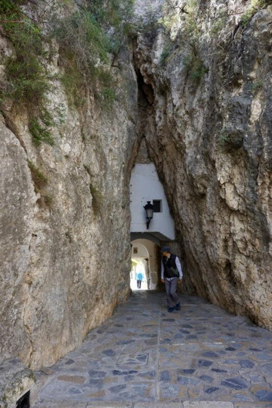 Прогулки по Испании: неповторимый Гуаделест | Блог Радость в каждом дне