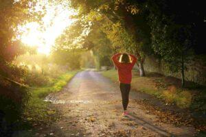 О ранних подъёмах | радость в каждом дне