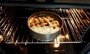 Голландский яблочный пирог. Без глютена, сахара и масла