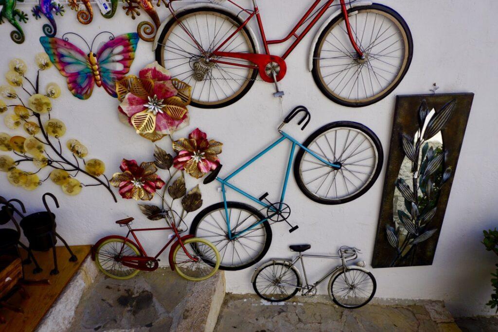 Поделки местных мастеров. Гуаделест | Блог Радость в каждом дне