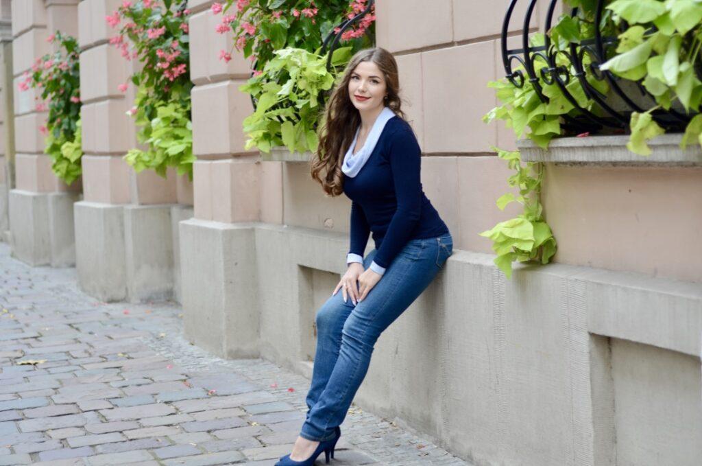 От мечты к делу. Интервью с Анной Найденко | Блог Радость в каждом дне