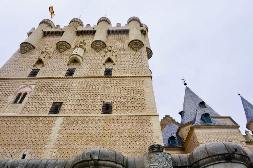 Blog radost v kazhdom dne Alkazar i Skazochnaya Segovia16 1024x683 - Альказар и Сказочная Сеговия