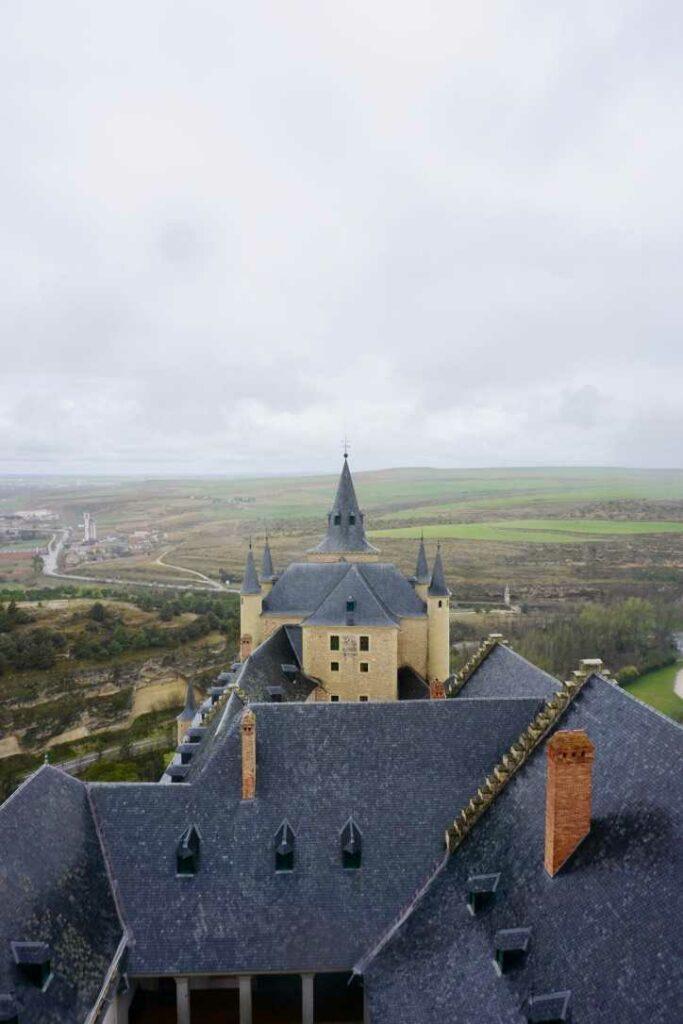 Blog radost v kazhdom dne Alkazar i Skazochnaya Segovia18 683x1024 - Альказар и Сказочная Сеговия