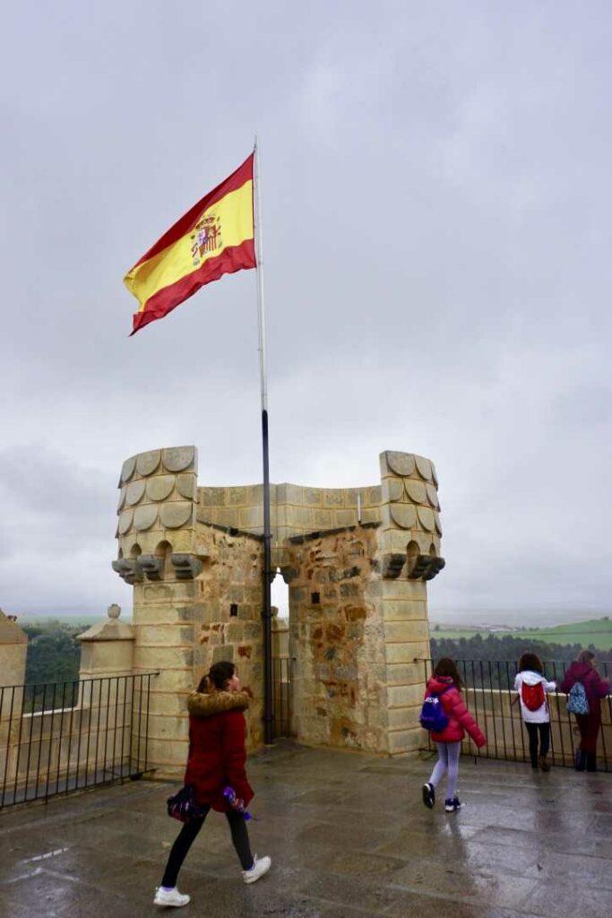 Blog radost v kazhdom dne Alkazar i Skazochnaya Segovia19 683x1024 - Альказар и Сказочная Сеговия