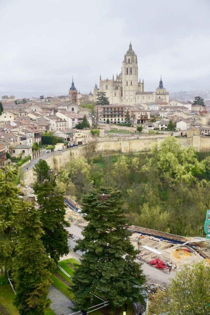 Blog radost v kazhdom dne Alkazar i Skazochnaya Segovia20 683x1024 - Альказар и Сказочная Сеговия