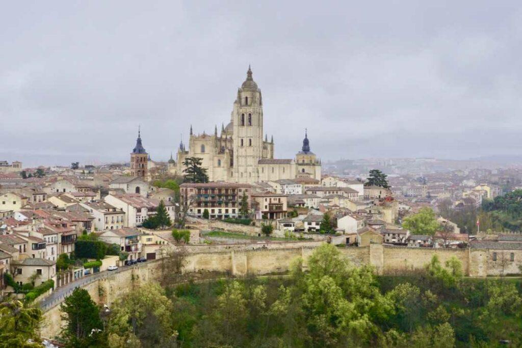 Blog radost v kazhdom dne Alkazar i Skazochnaya Segovia21 1024x683 - Альказар и Сказочная Сеговия