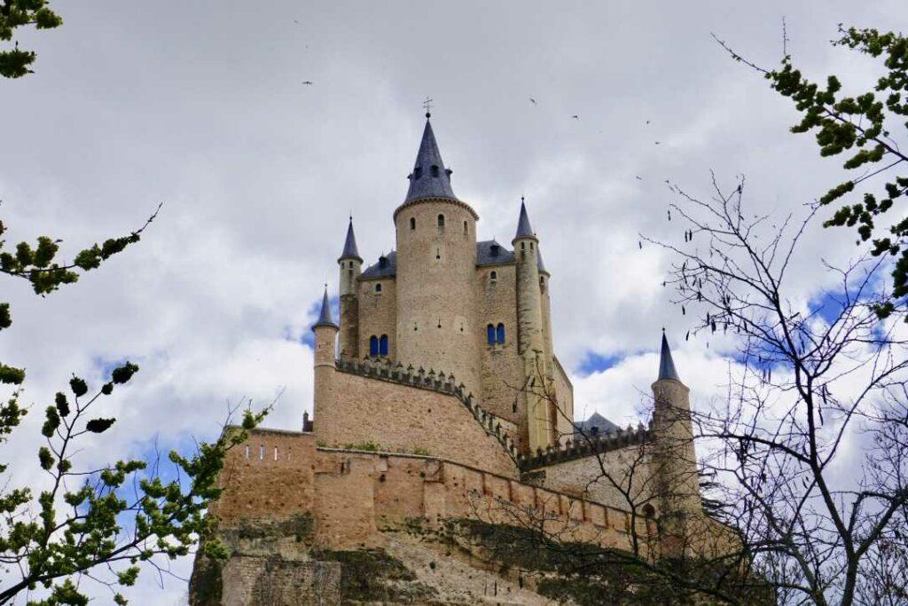 Blog radost v kazhdom dne Alkazar i Skazochnaya Segovia23 1 1024x683 - Альказар и Сказочная Сеговия