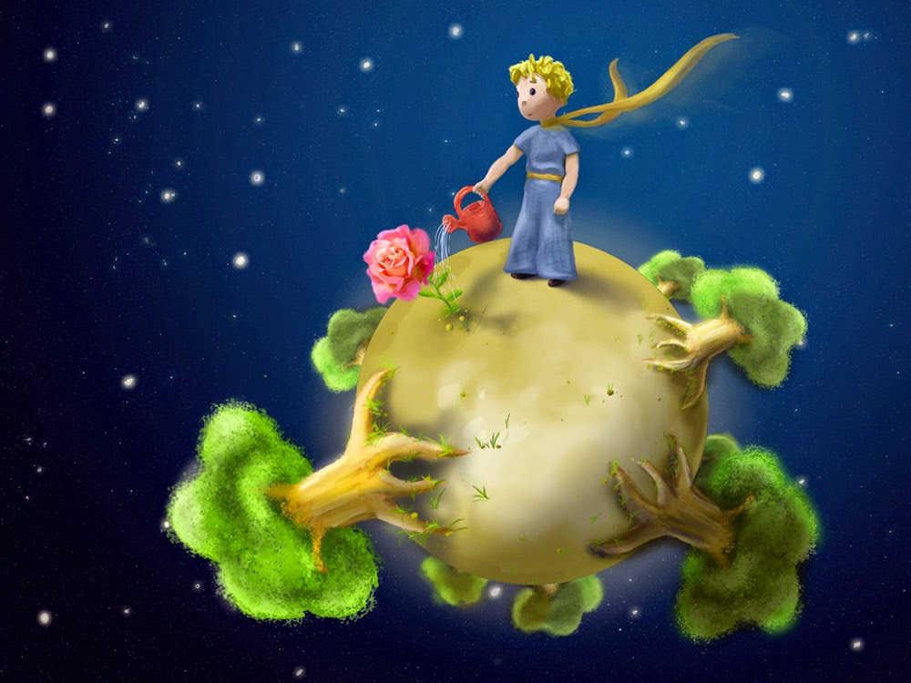 Маленький принц | Радость в каждом дне