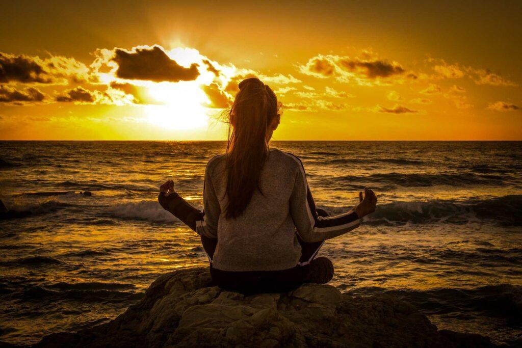 9 лучших медитаций для начинающих | Блог Радость в каждом дне