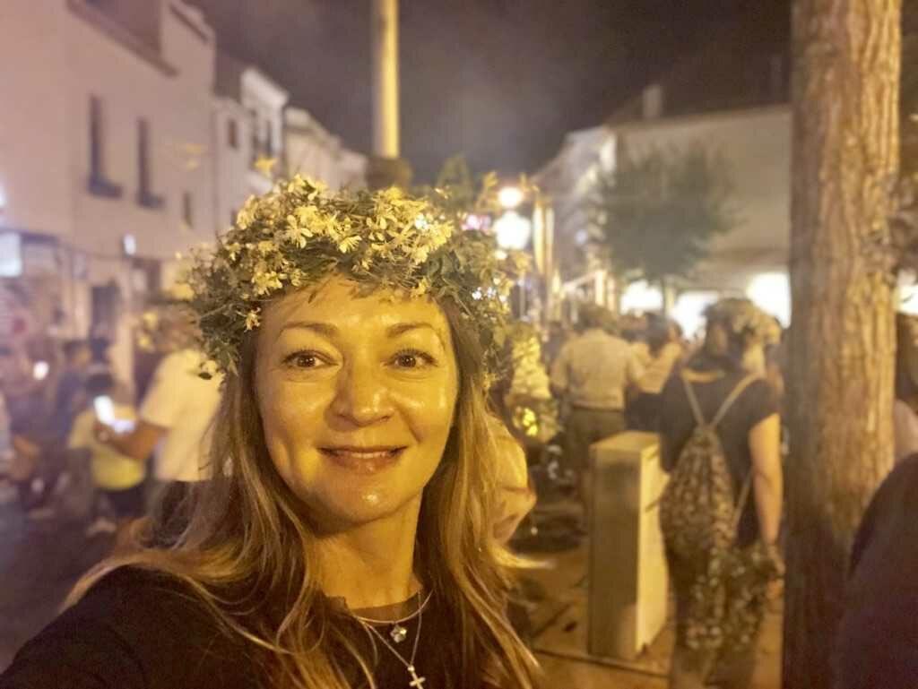 Мой осознанный июнь. Фиеста | Блог Радость в каждом дне