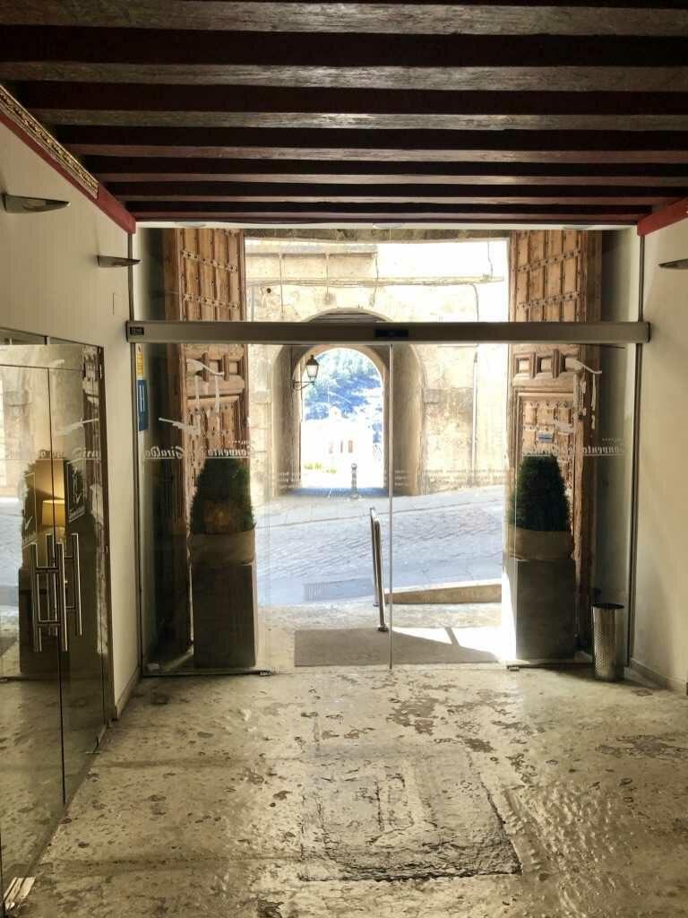 Куэнка. Бывший монастырь | Блог Радость в каждом дне