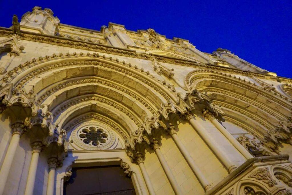 Куэнка. Кафедральный Собор | Блог Радость в каждом дне
