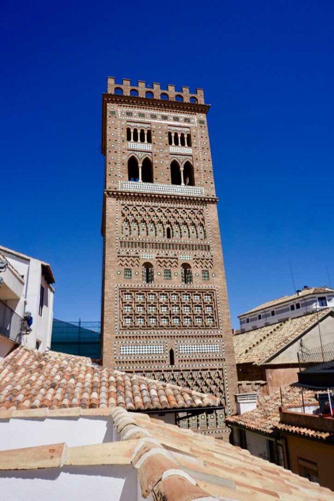 Теруэль –город испанских Ромео и Джульетты | Блог Радость в каждом дне