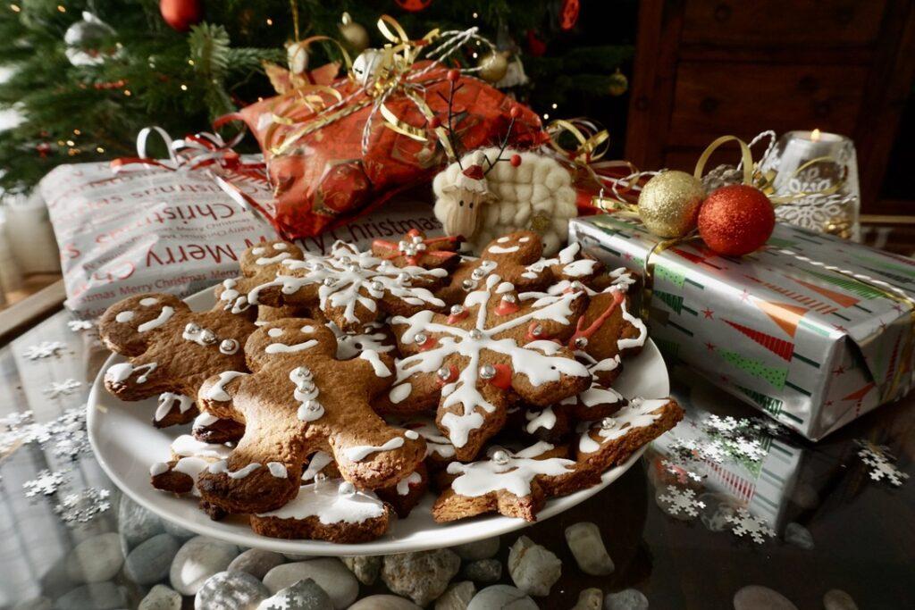Испеки джинджермена! Имбирные пряники - пошаговый рецепт | Блог Радость в каждом дне